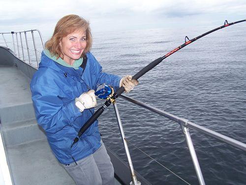 3 homer halibut fishing the alaska dream for Halibut fishing homer