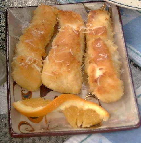 Alaska Halibut Recipe Halibut Katsu