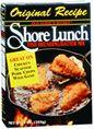 Shore Lunch breading used at Kenai Riverfront's Fish Fry