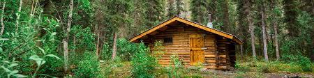 AlaskaStateParksCabins
