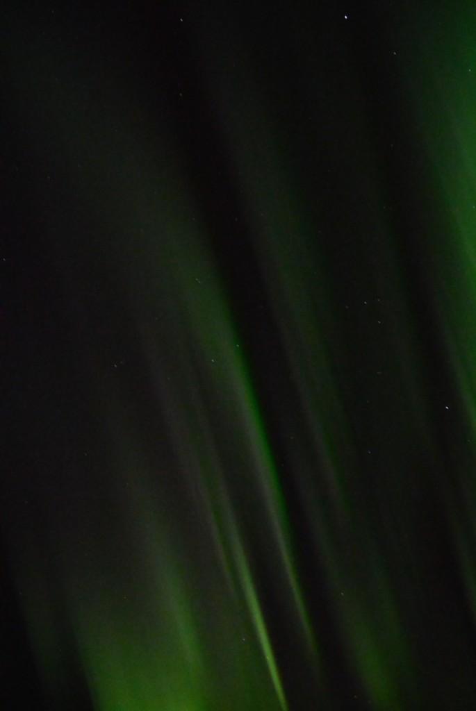 AuroraStrands